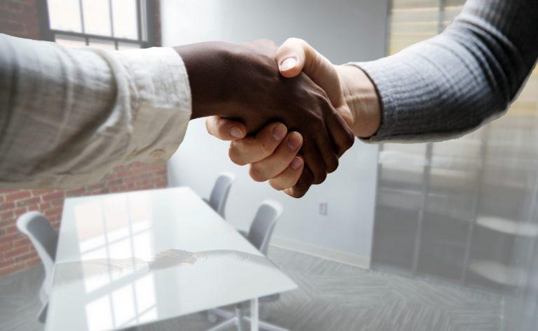 Chargé(e) de recrutement en agence de travail temporaire