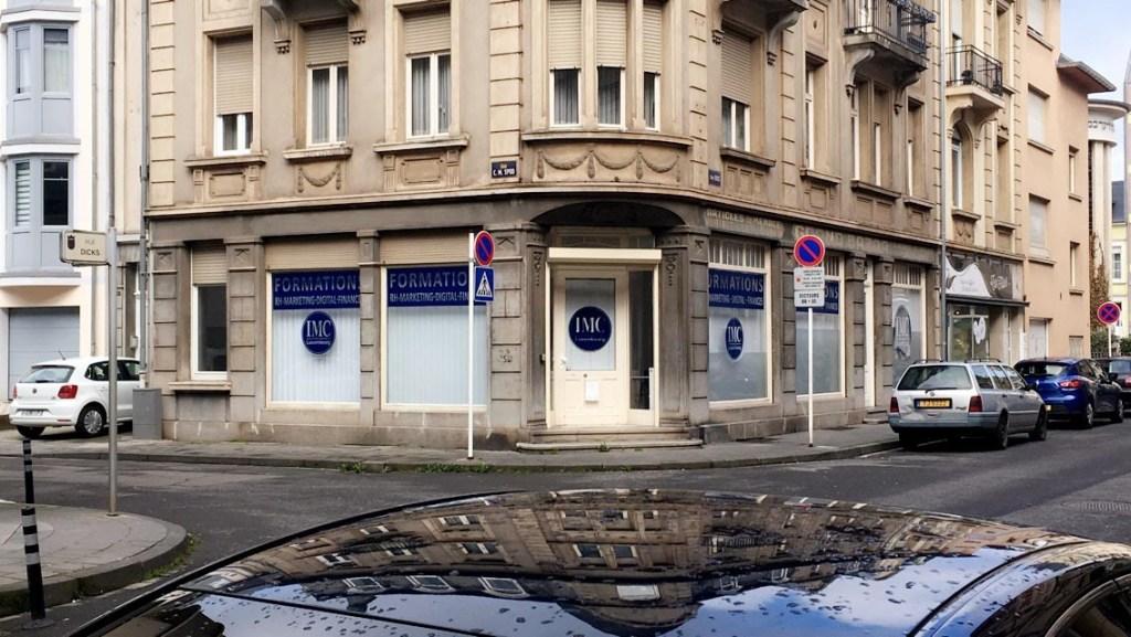 IMC Luxembourg extérieur