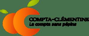 logo Compta-Clementine