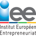 logo institue européen entrepreneuriat