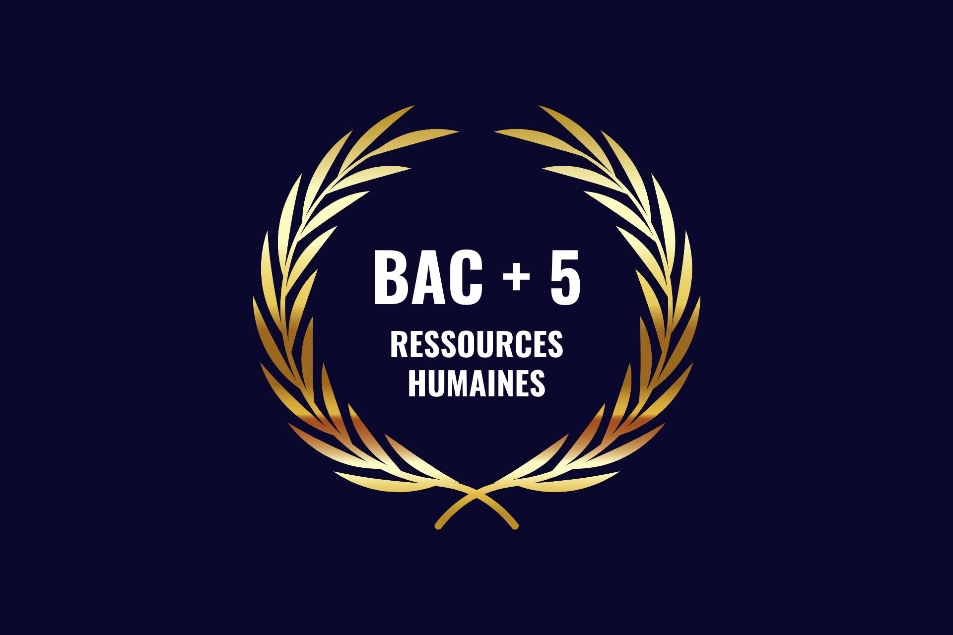 Responsable du développement des Ressources Humaines