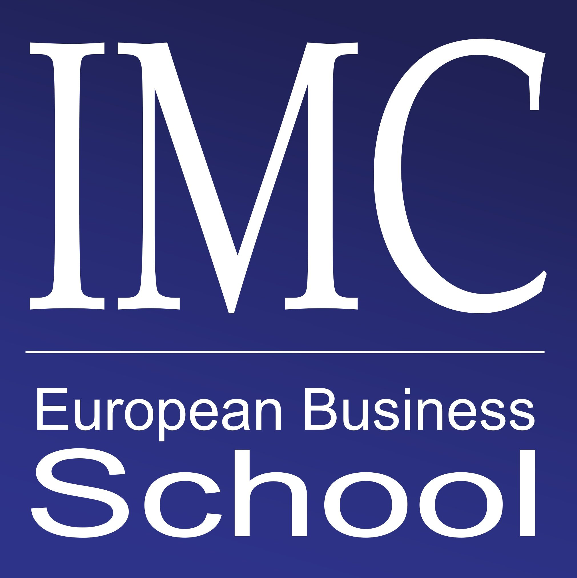 IMC European Business School – École de commerce et de management Metz Nancy Freyming et Luxembourg