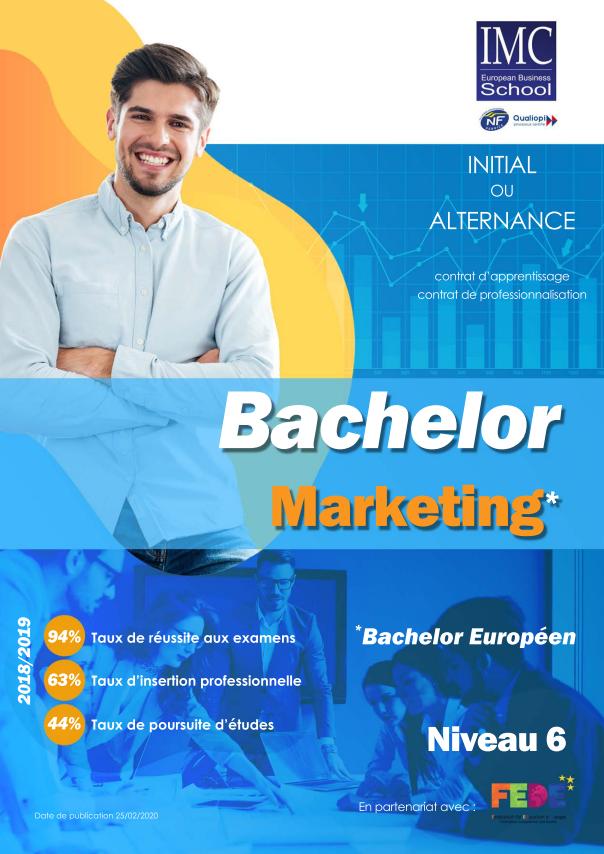 recto bachelor marketing