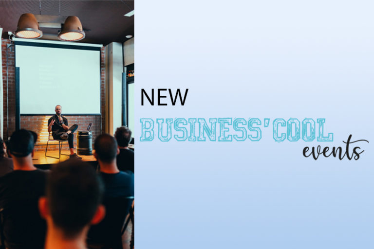 Business'cool Events, un nouveau concept 100% convivial