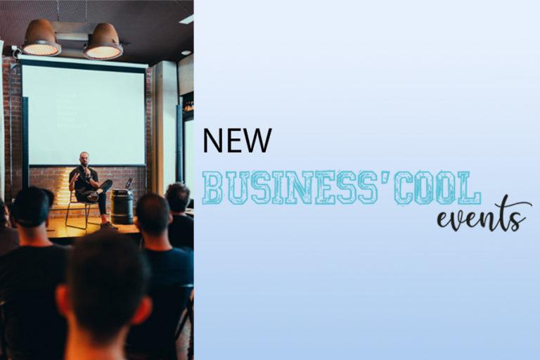 Business'cool Events, des Afterwoks à thèmes 100% conviviaux