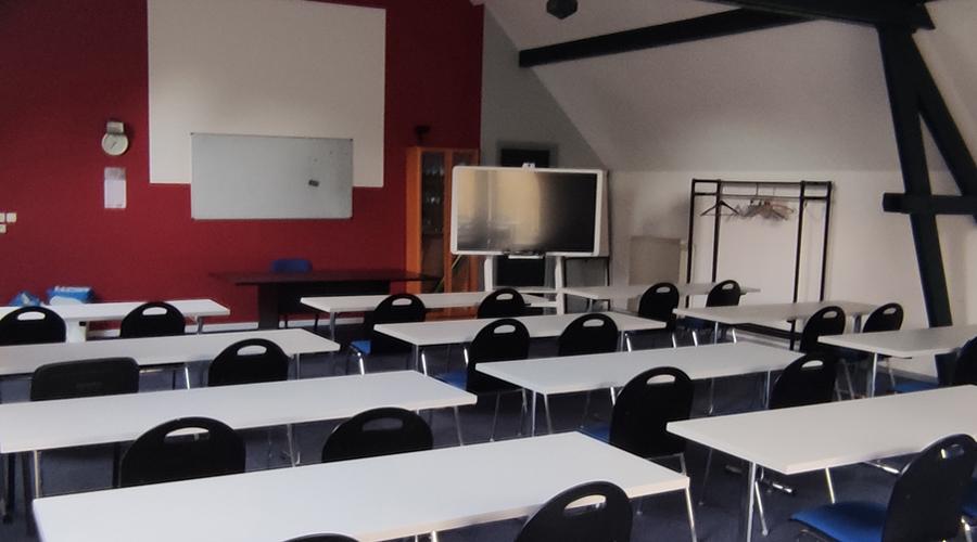 école imc forbach