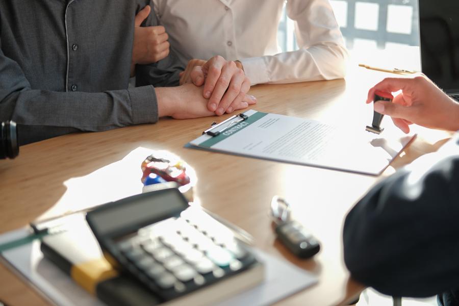 banque et assurance formation imc