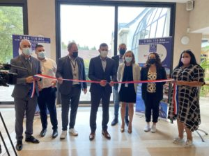 Read more about the article Inauguration école de Forbach