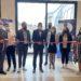 Inauguration école de Forbach